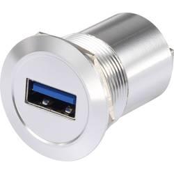 USB-vgradna vtičnica 3.0 vgradna vtičnica USB-08 TRU Components vsebina: 1 kos