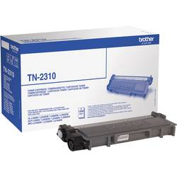 Toner, Original Brother TN2310 črna max. 1200 strani