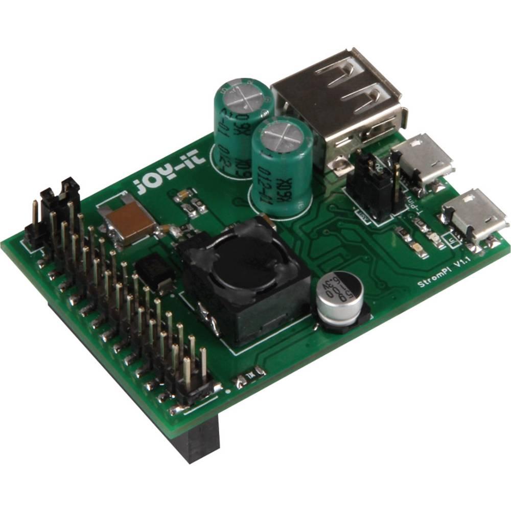 Razširitveni modul StromPi za kartični računalnik Raspberry Pi® A, B in B+