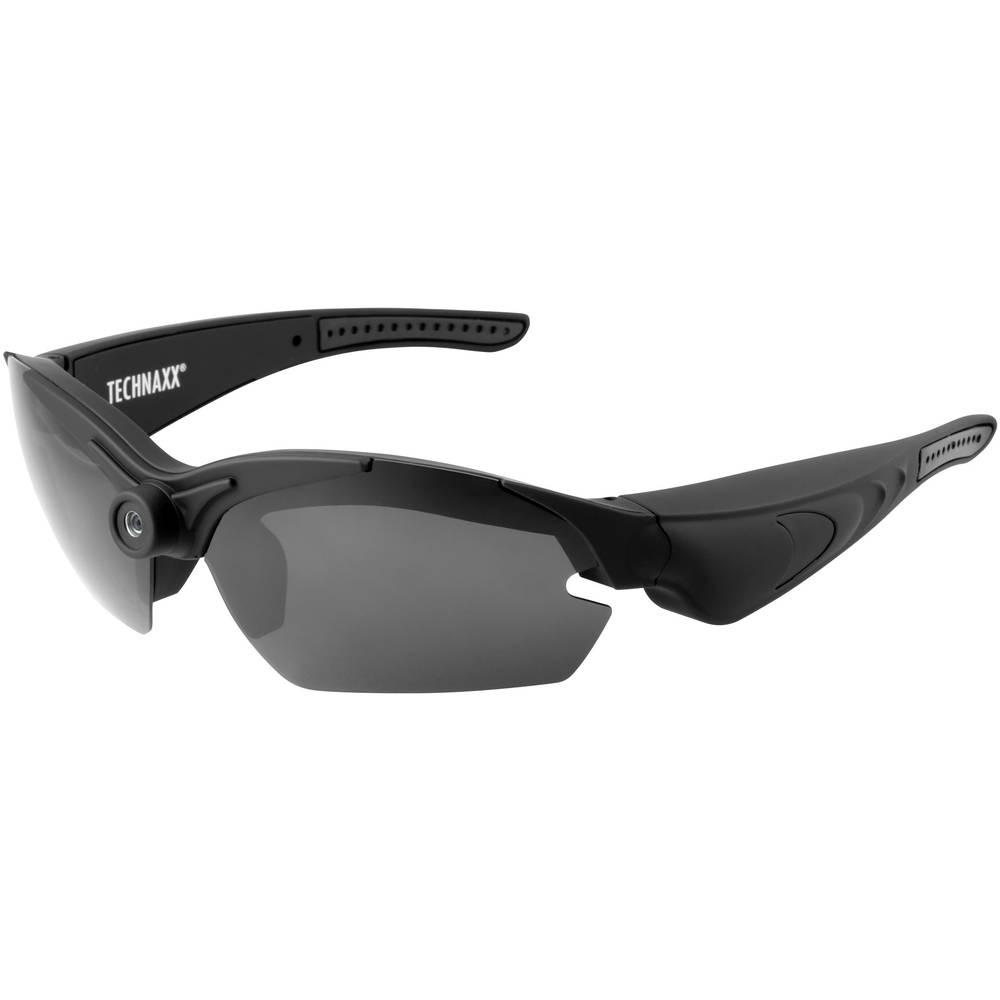 Športna sončna očala s kamero Technaxx TX-25, 4358