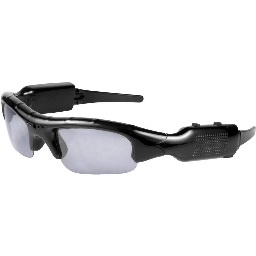 Športna sončna očala s kamero Technaxx VGA, 3591