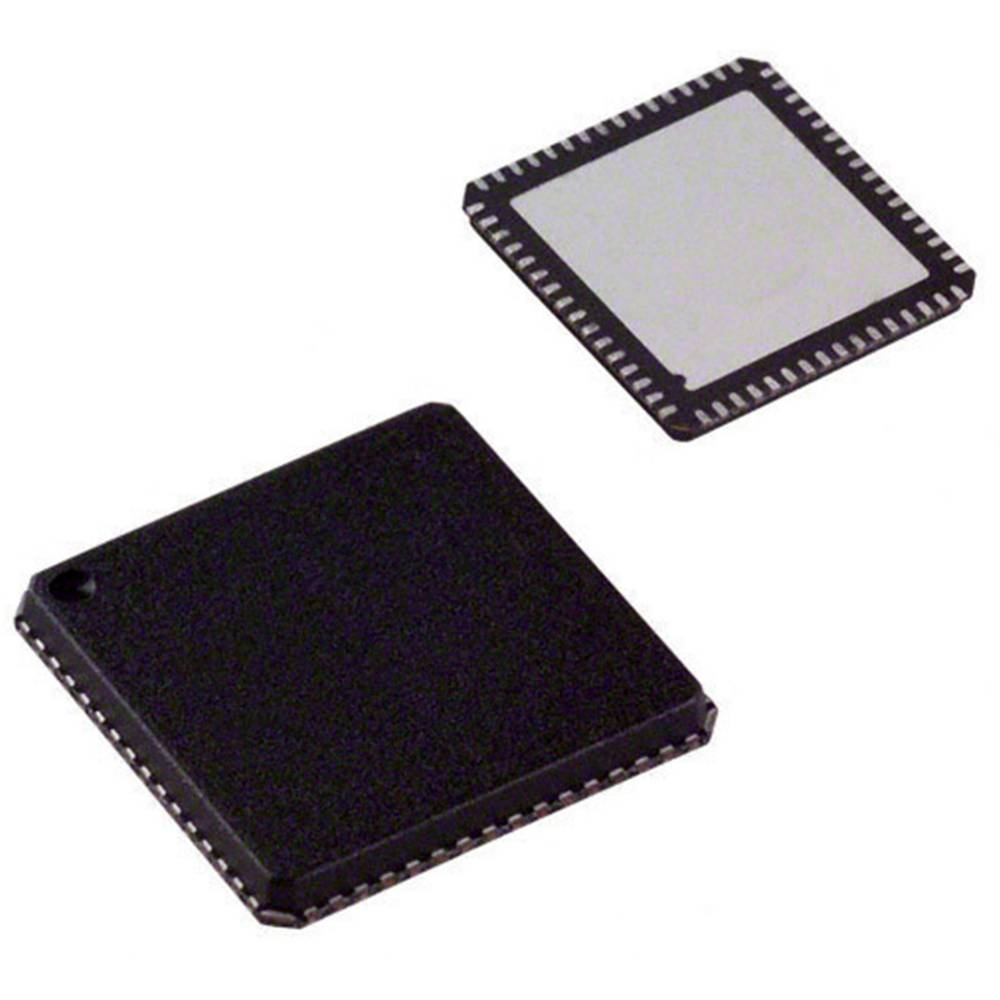 Digitalni signalni procesor (DSP) ADSP-BF592BCPZ LFCSP-64-VQ (9x9) 1.29 V 400 MHz Analog Devices