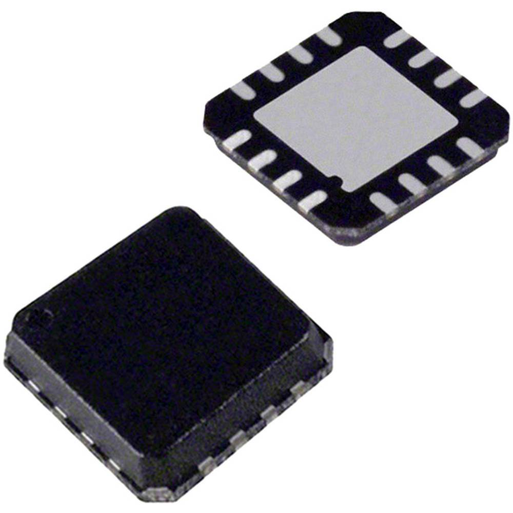 Vmesnik-IC - specializirani Analog Devices ADP5585ACPZ-01-R7 LFCSP-16-WQ