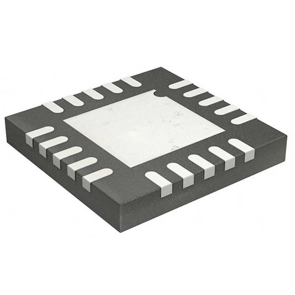 PMIC - effektivværdi til DC-omformer Analog Devices AD8436ACPZ-WP 325 µA LFCSP-20-WQ (4x4) Overflademontage
