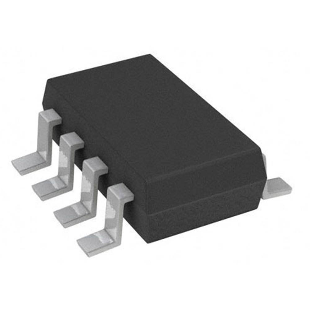PMIC - strømstyring - specialiseret Linear Technology LTC4365CTS8#TRMPBF 125 µA TSOT-23-8
