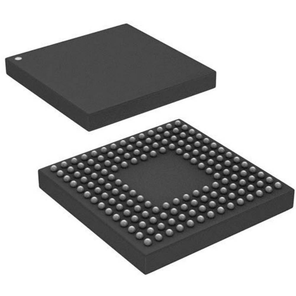 Digitalni signalni procesor (DSP) ADSP-BF533SBBCZ-5V CSPBGA-160 (12x12) 1.2 V 533 MHz Analog Devices