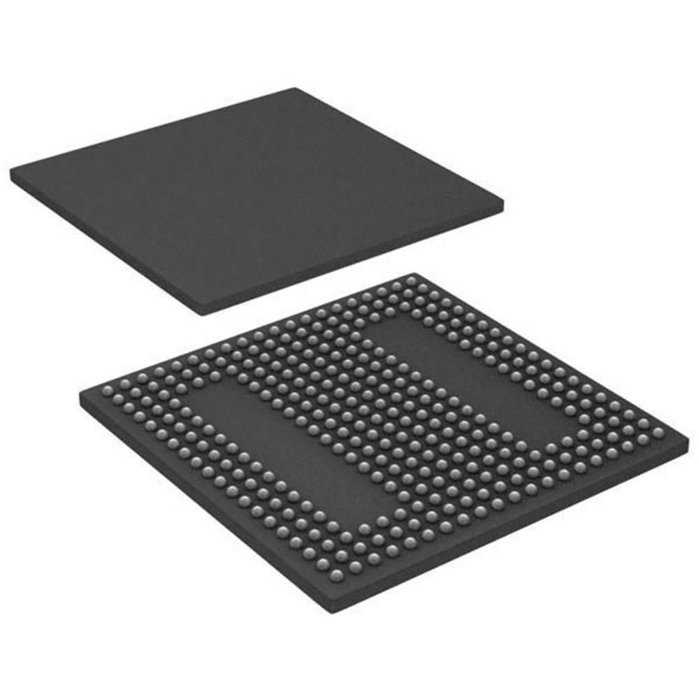 Digitalni signalni procesor (DSP) ADSP-BF538BBCZ-5F8 CSPBGA-316 (17x17) 1.25 V 533 MHz Analog Devices