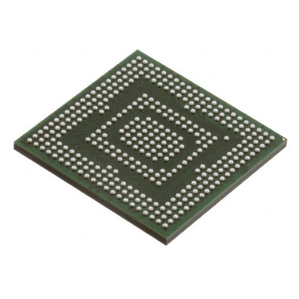 Digitalni signalni procesor (DSP) ADSP-BF608BBCZ-5 CSPBGA-349 (19x19) 1.25 V 500 MHz Analog Devices
