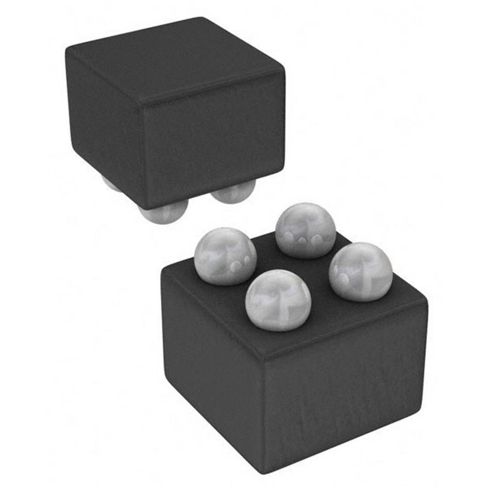 Supresor dioda NXP Semiconductors IP4369CX4YL vrsta kućišta WLCSP-4