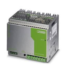 Napajalnik za namestitev na vodila (DIN letev) Phoenix Contact QUINT-PS-100-240AC/48DC/10 48 V/DC 10 A 480 W 1 x