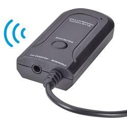 Bluetooth glazbeni odašiljač Renkforce BTX-1300 Bluetooth verzija: 4.0, SBC 10m APTX tehnologija
