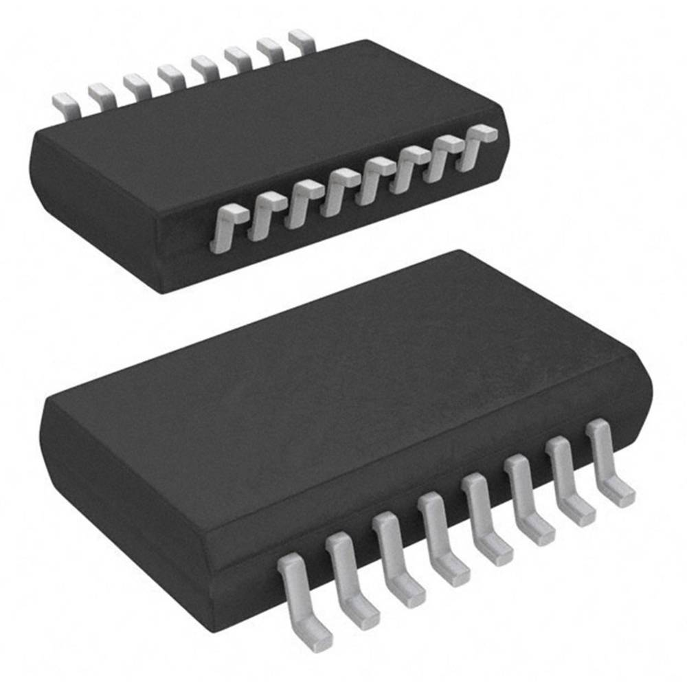 PMIC - spændingsreference Analog Devices AD588ARWZ Serie Programmerbar SOIC-16