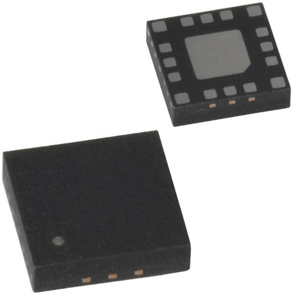 Vmesnik-IC - sprejemnik-oddajnik Fairchild Semiconductor USB1T1105AMHX USB 2.0 1/1 MHBCC-16