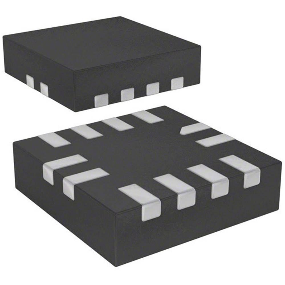 Vmesnik-IC - specializirani Fairchild Semiconductor FSA3031UMX UMLP-12