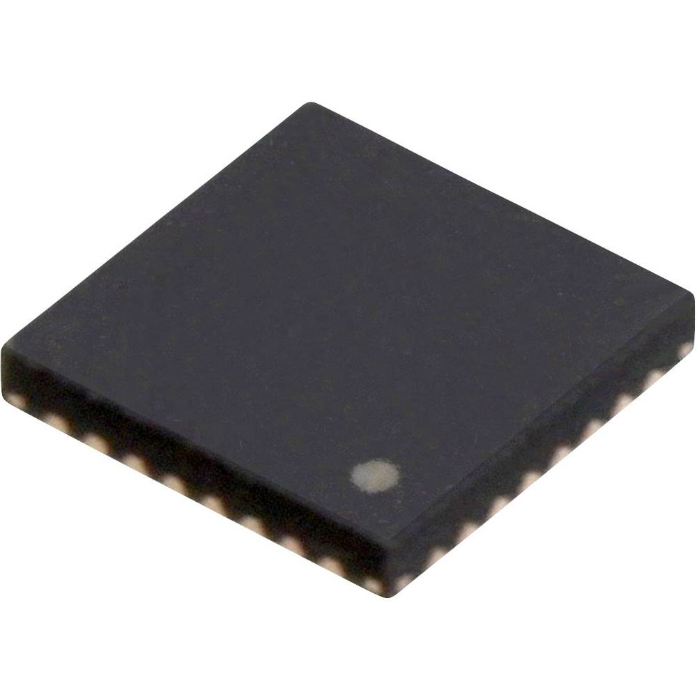 Vmesnik-IC - sprejemnik-oddajnik Fairchild Semiconductor FUSB2805MLX USB 2.0 1/1 MLP-32
