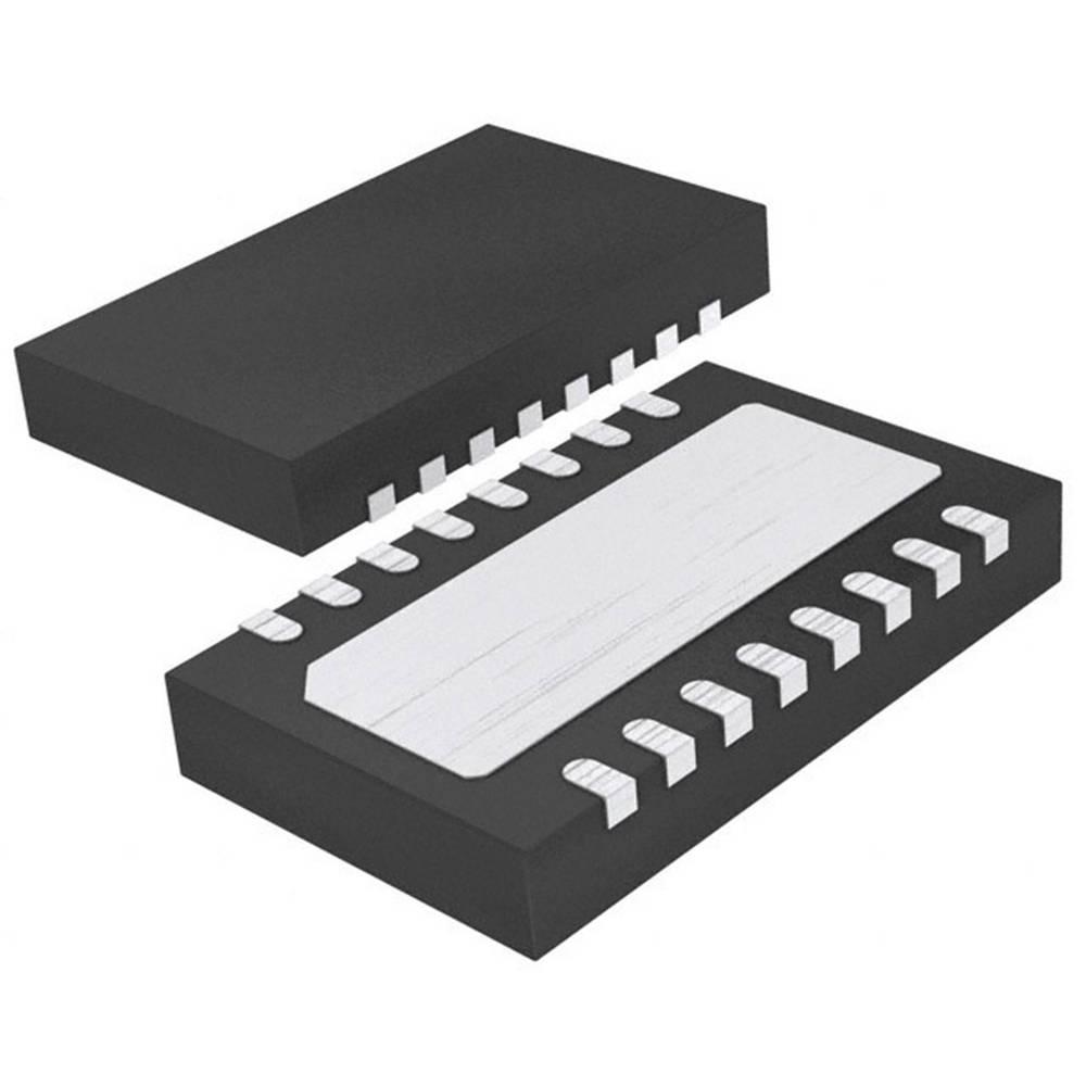 Vmesnik-IC - sprejemnik-oddajnik Linear Technology LTC2804CDHC#PBF RS232 2/2 DFN-16