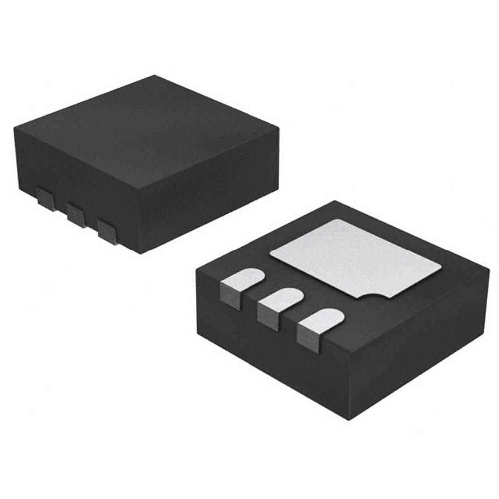 Tranzistor NXP Semiconductors PBSS3515MB,315 vrsta kućišta DFN-3