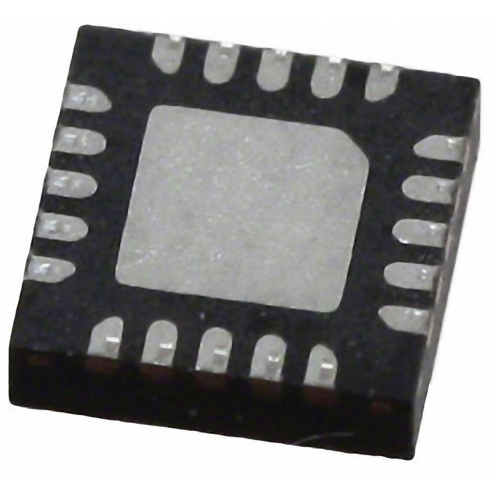 PMIC - strømstyring - specialiseret Linear Technology LTC3554EUD#PBF 10 µA QFN-20 (3x3)