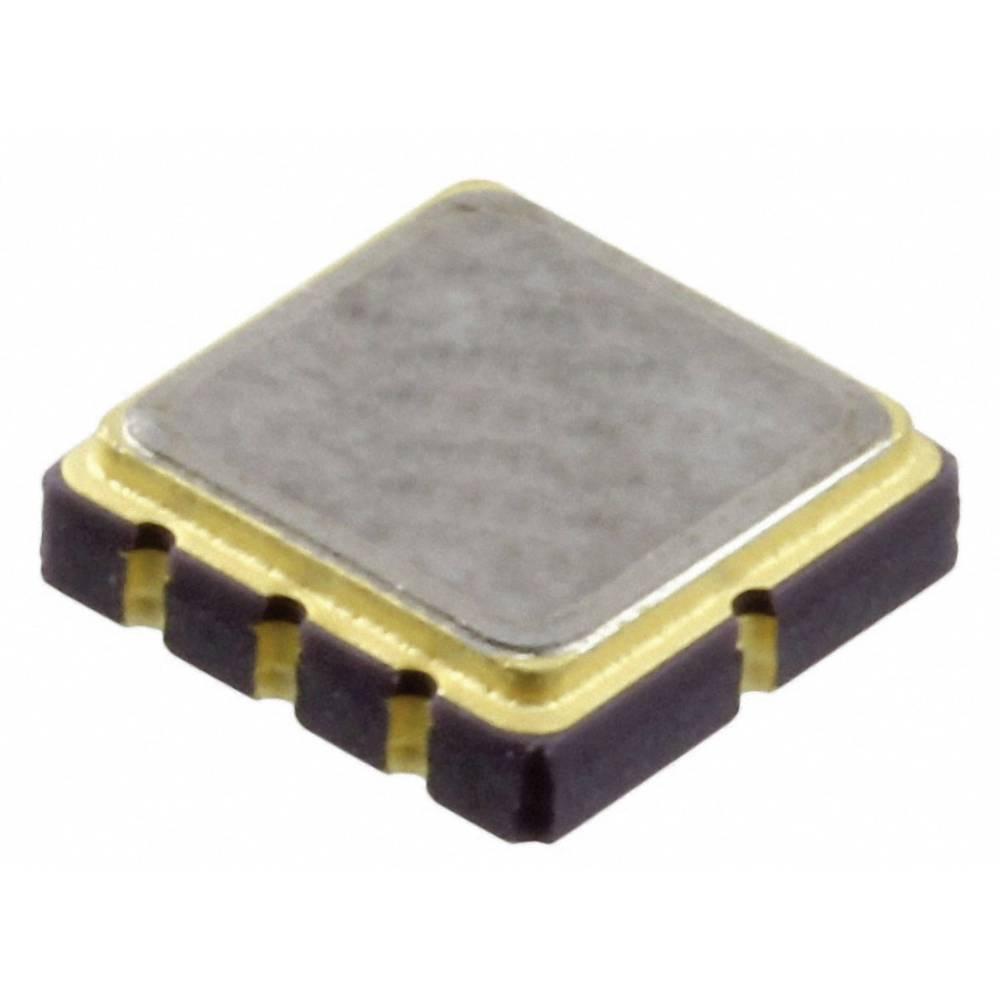 PMIC - spændingsreference Linear Technology LT1236AILS8-5#PBF Serie, Nedgravet zenerdiode Fast CLCC-8 (5x5)