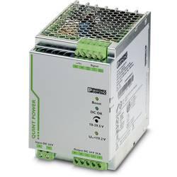 Adapter napajanja za profilne šine (DIN-letva) Phoenix Contact QUINT-PS/24DC/24DC/20 24 V/DC 20 A 1 x