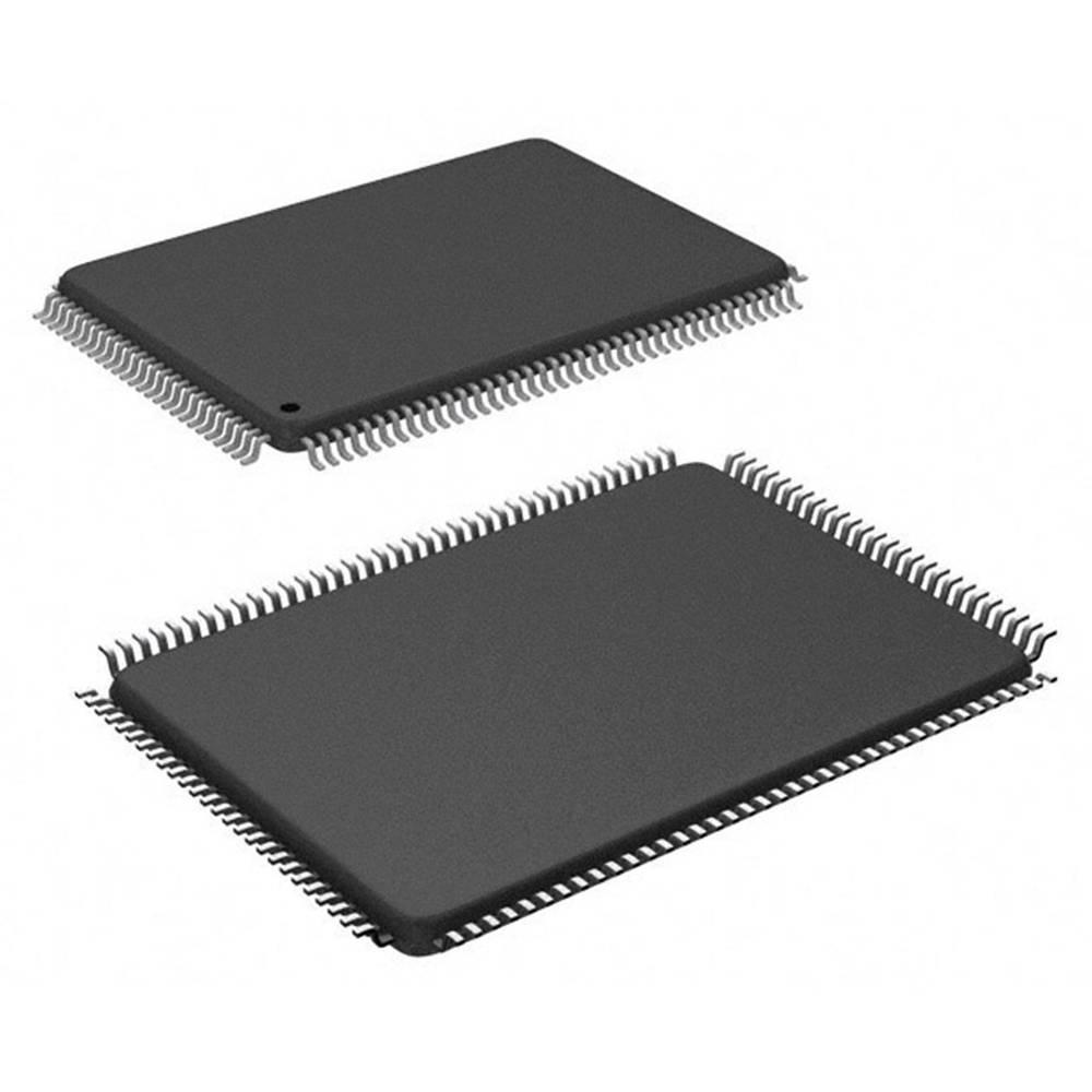 Vmesnik-IC - sprejemnik-oddajnik Texas Instruments DP83865DVH/NOPB Ethernet 8/8 PQFP-128