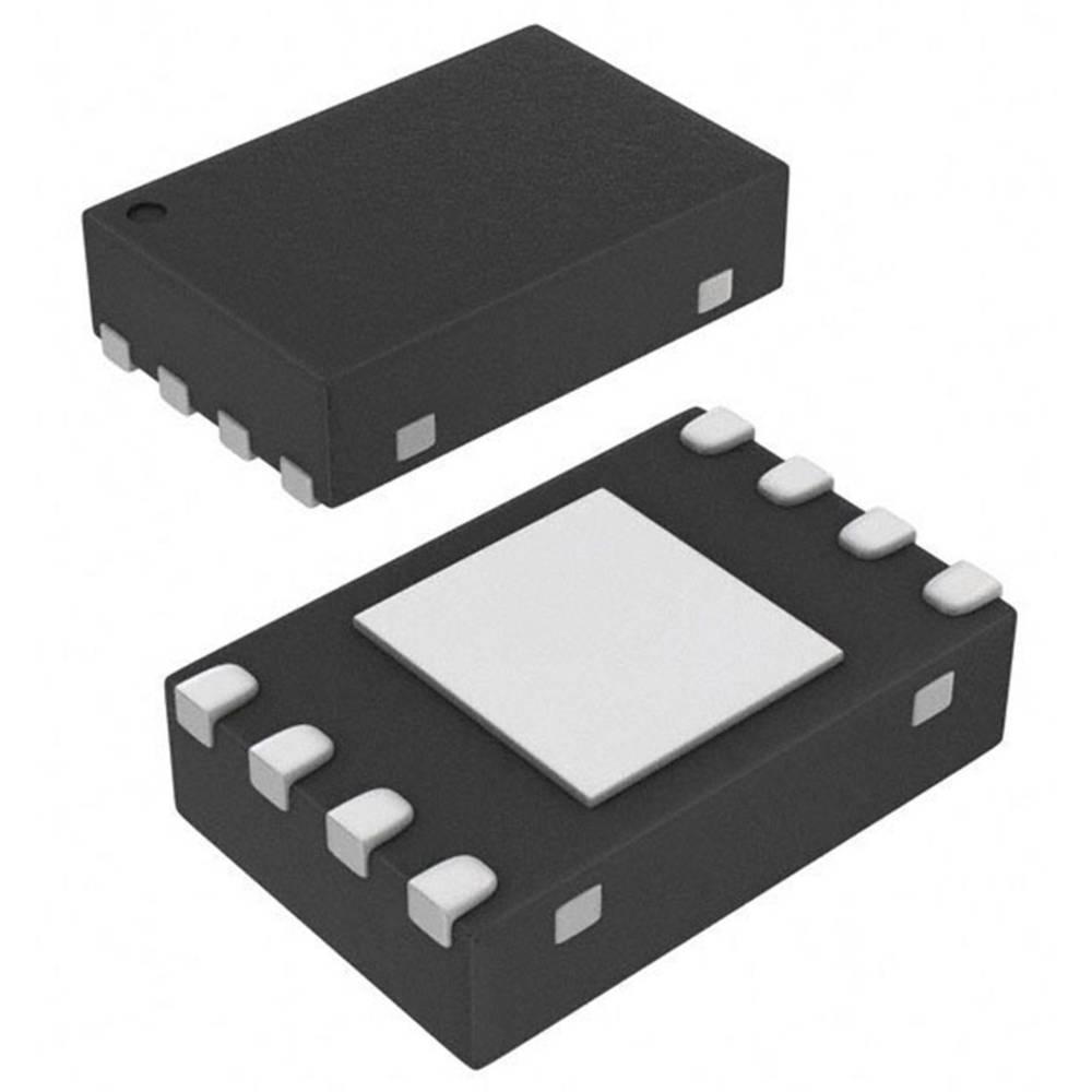 PMIC - strømstyring - specialiseret Maxim Integrated MAX14528ETA+T 80 µA TDFN-8-EP (2x2)