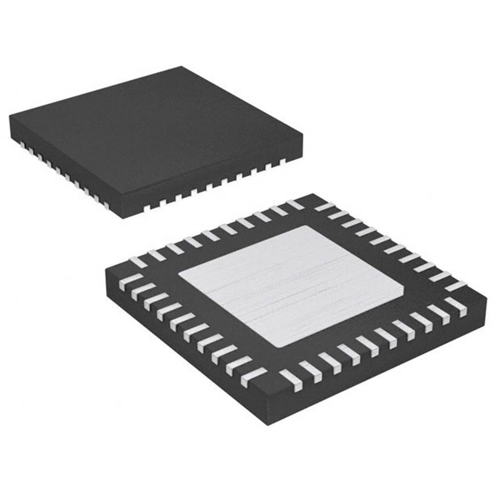 PMIC - strømstyring - specialiseret Maxim Integrated MAX8660ETL+T 250 mA TQFN-40-EP (5x5)
