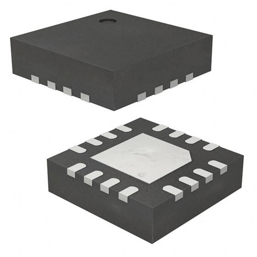 Vmesnik-IC - serializator Maxim Integrated MAX9235ETE+ LVDS TQFN-16-EP