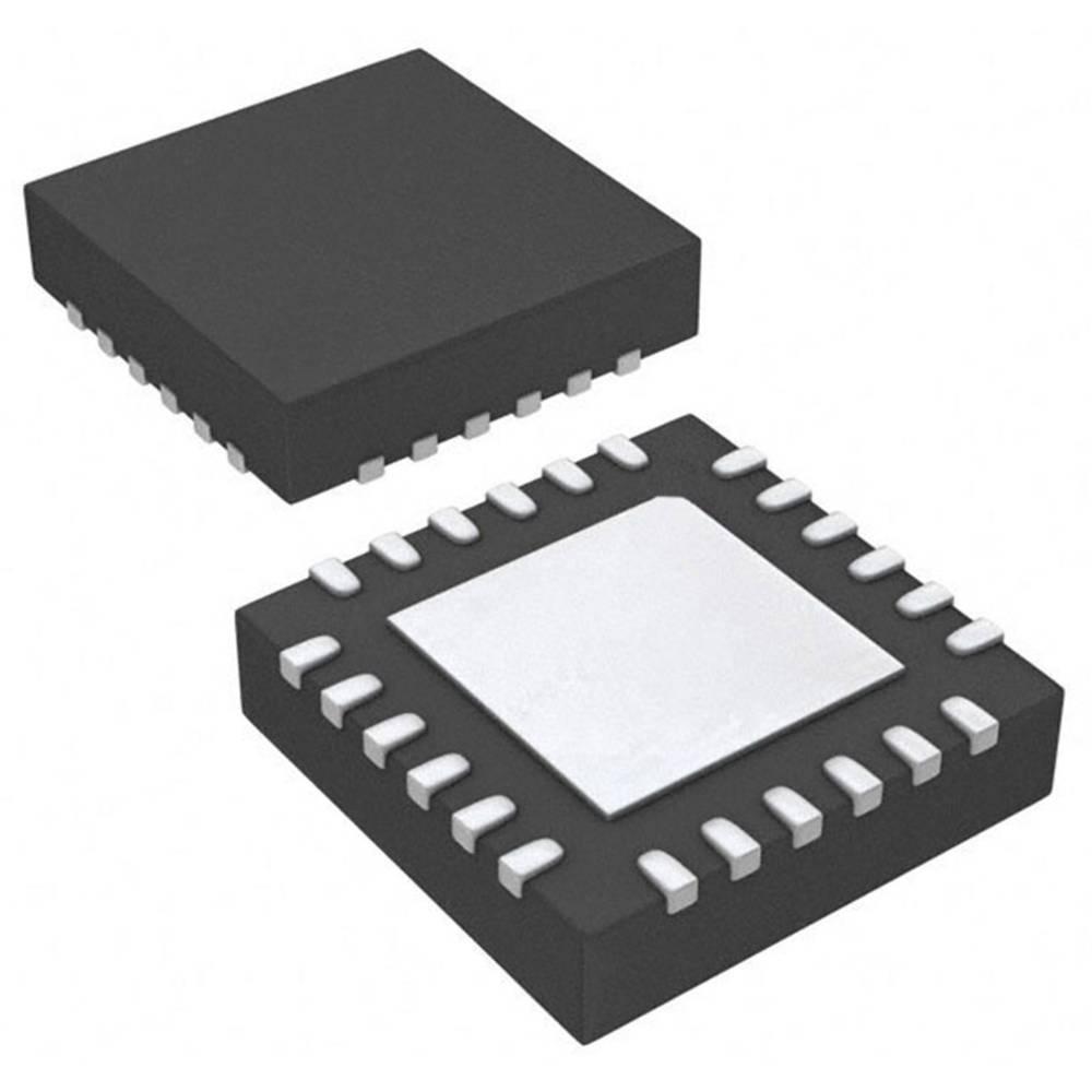 PMIC - strømstyring - specialiseret Maxim Integrated MAX17031ETG+ TQFN-24 (4x4)