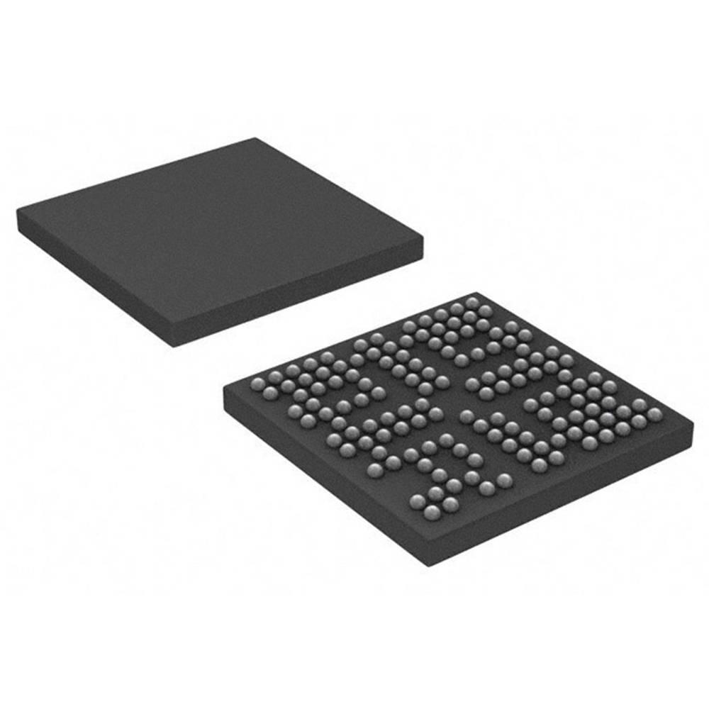 PMIC - strømstyring - specialiseret Texas Instruments TPS65930A2ZCH NFBGA-139 (10x10)
