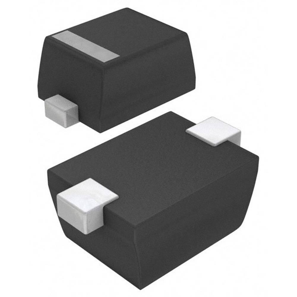 Schottky dioda Fairchild Semiconductor BAS40SL vrsta kućišta SOD-923
