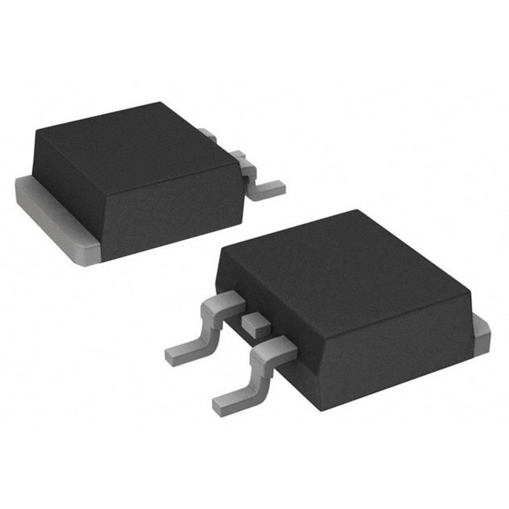 Schottky dioda CREE C3D10060G vrsta kućišta: TO-263-2