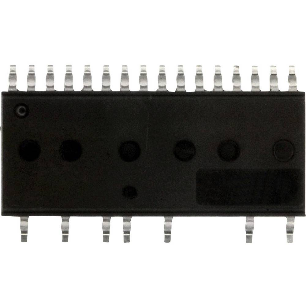 IGBT Fairchild Semiconductor FSB52006S vrsta kućišta SPM-23-BA