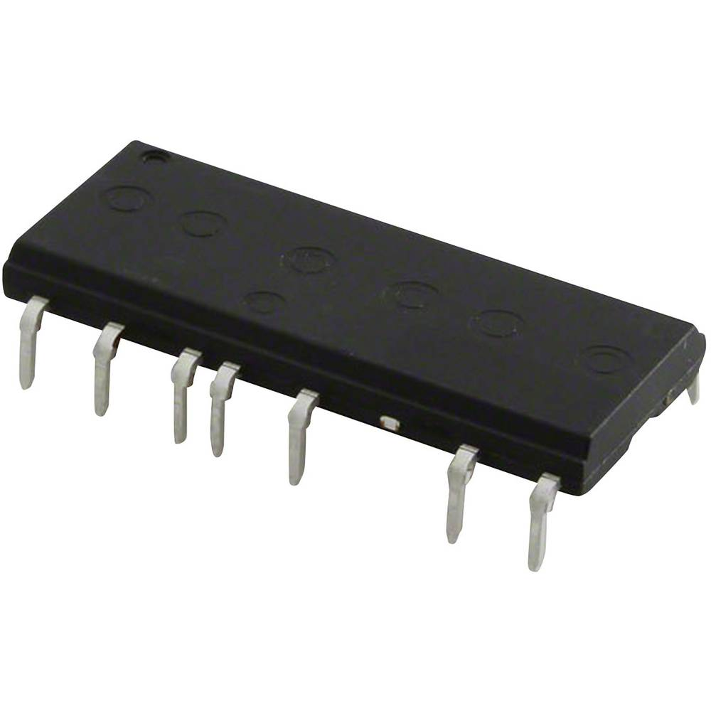 IGBT Fairchild Semiconductor FSB50760SF vrsta kućišta SPM-23