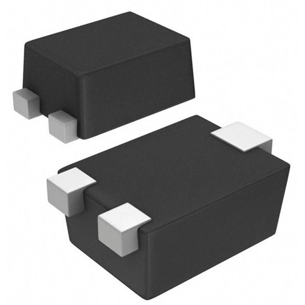 Tranzistor Fairchild Semiconductor MMBT3904SL vrsta kućišta SOT-923F