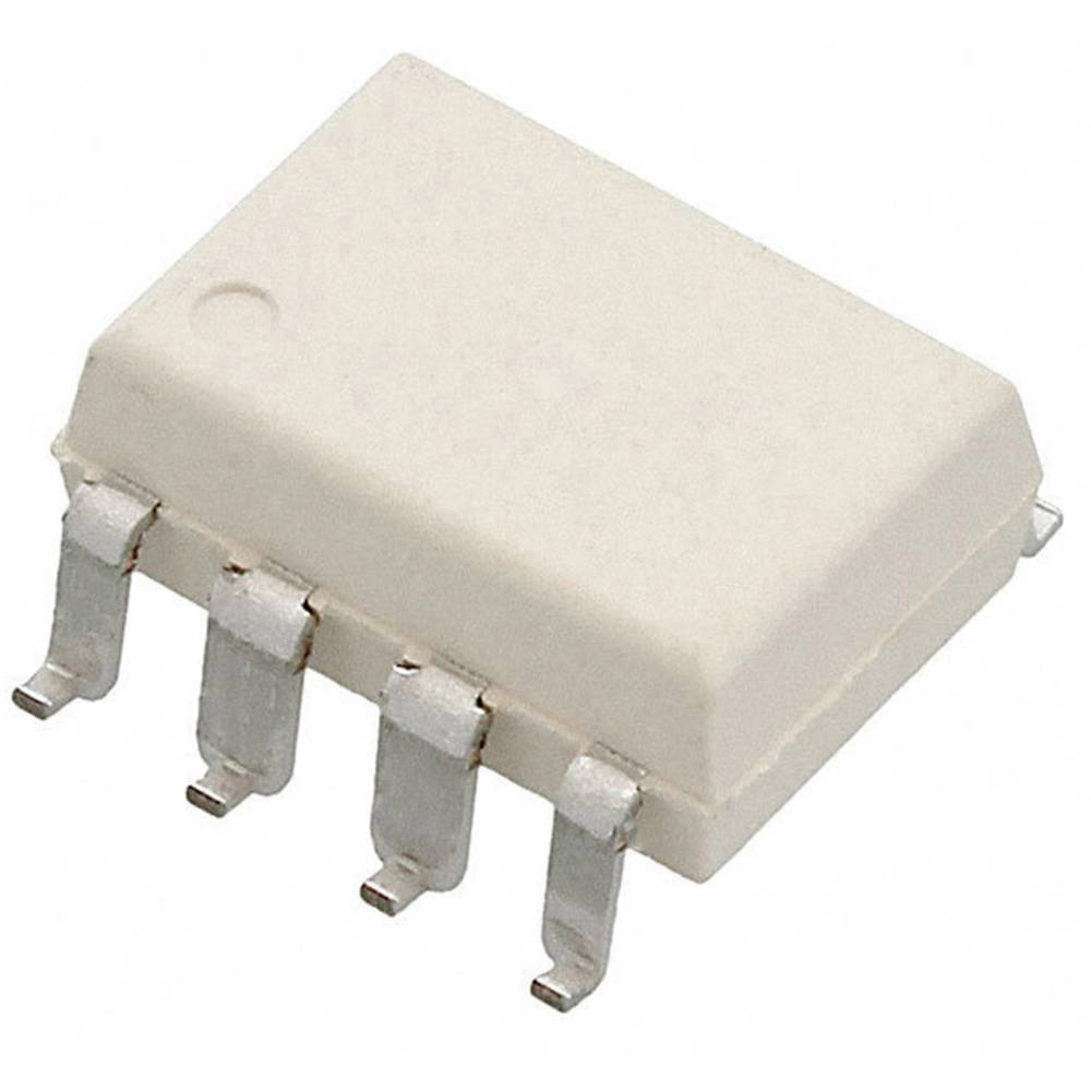 Optospojnik/optoizolator Fairchild Semiconductor MCT62S SMD-8