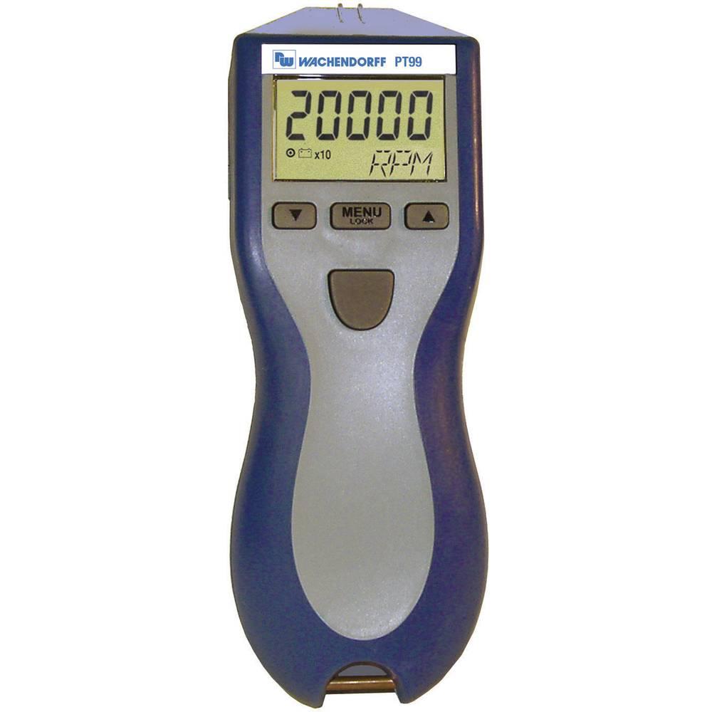 Wachendorff PT99 merilnik vrtljajev, 5 - 99000 U/min