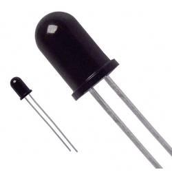 Fotodioda 5 mm Fairchild Semiconductor QSD2030F