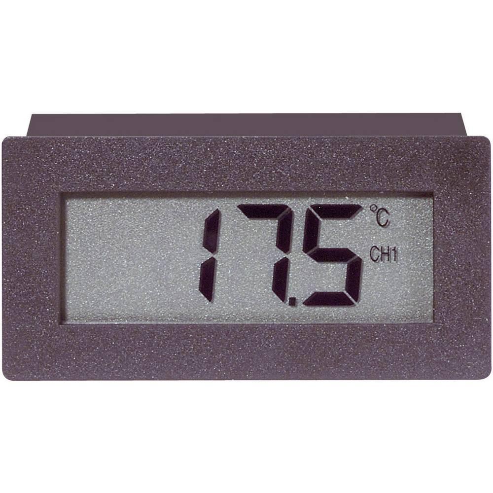 VOLTCRAFT® TCM 220 temperaturni stikalni modul -30 do +70 °C vgradne mere 45.5 x 22 mm