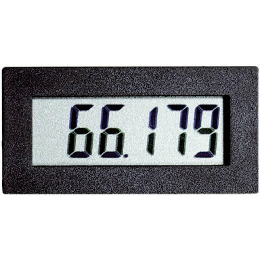 VOLTCRAFT® DHHM 230 merilnik števila vrtljajev
