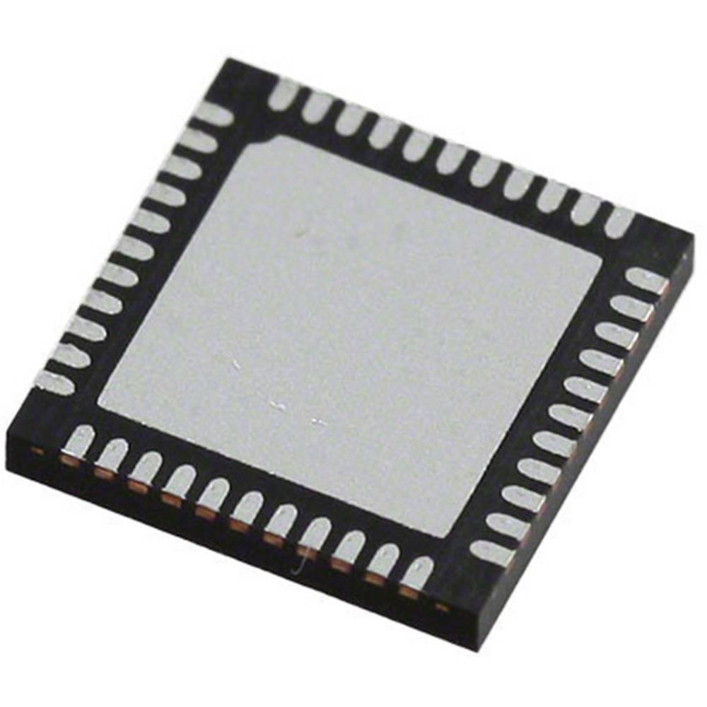 Vgrajeni mikrokontroler ATMEGA8515-16MUR VQFN-44 (7x7) Microchip Technology 8-bitni 16 MHz število I/O 35