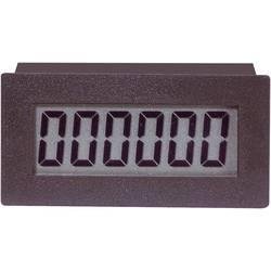 VOLTCRAFT® DCM240 modul s brojilom dimenzije za ugradnju 45.5 x 22 mm