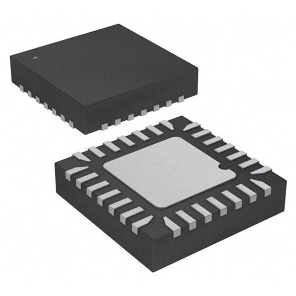 Vgrajeni mikrokontroler ATTINY48-MMUR VFQFN-28 (4x4) Microchip Technology 8-bitni 12 MHz število I/O 24