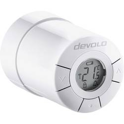 Bežični termostat za grijaća tijela 9356 Home Control Devolo domet maks. (na otvorenom) 20 m