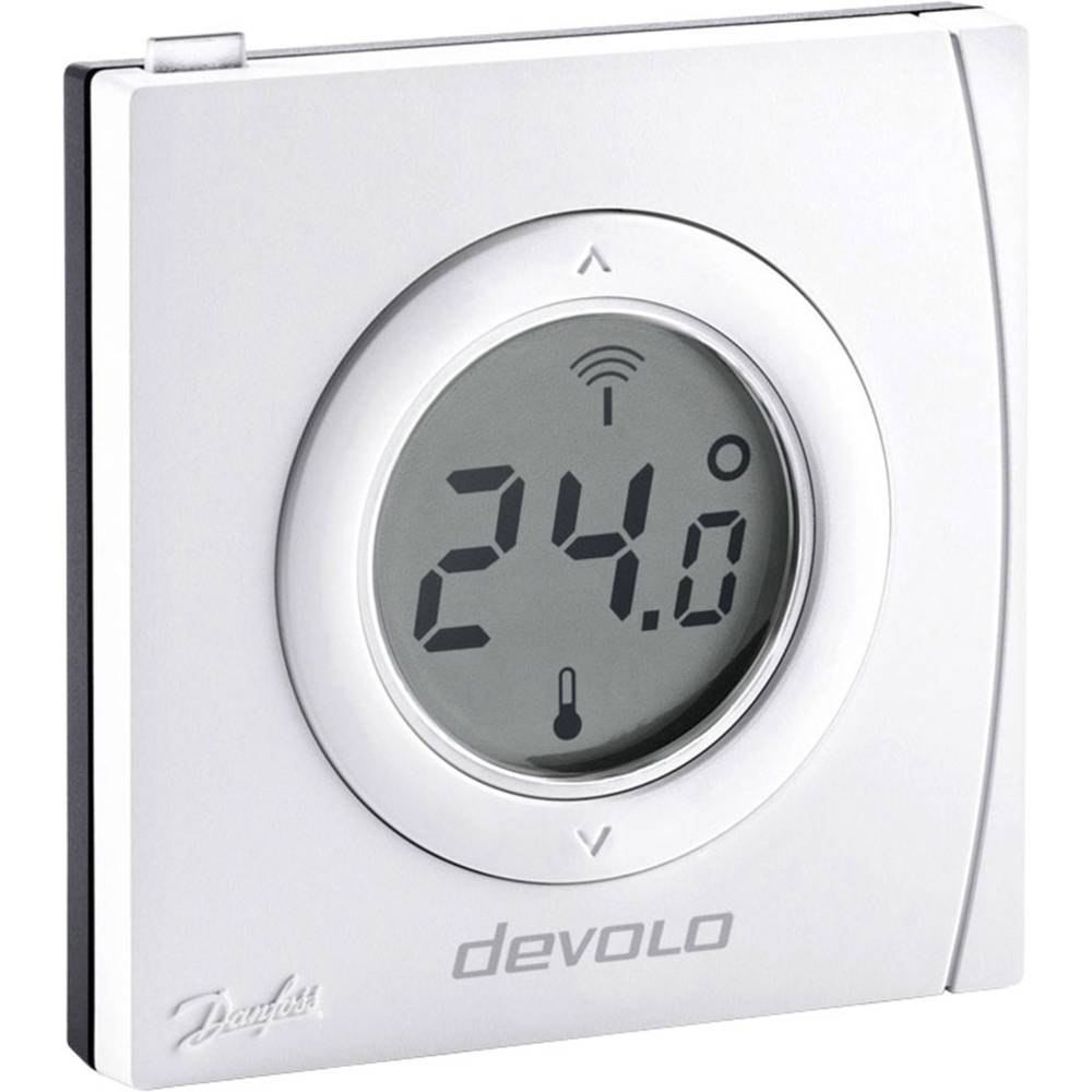 Bežični termostat Home Control Devolo 9361 domet maks. (na otvorenom) 100 m