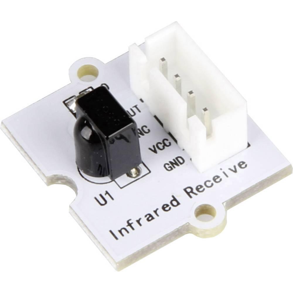 Ploča za nadogradnju Linker Kit infracrvenim prijemnik LK-IRrecei