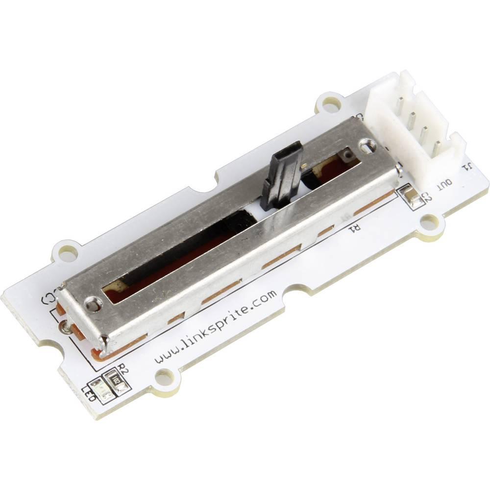 Ploča za nadogradnju Linker Kit klizni potenciomatar LK-Poti2