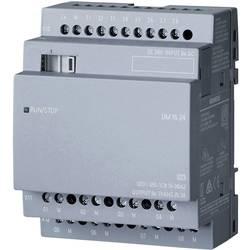 SPS razširitveni modul Siemens LOGO! DM16 24 0BA2 6ED1055-1CB10-0BA2 24 V/DC