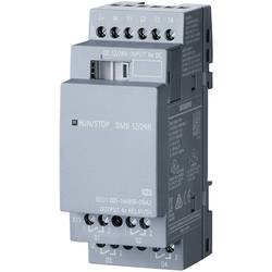 SPS razširitveni modul Siemens LOGO! DM8 12/24R 0BA2 6ED1055-1MB00-0BA2 24 V/DC