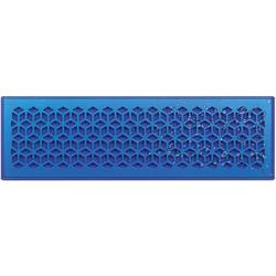 Bluetooth-högtalare Creative Muvo Mini Högtalartelefonfunktion, NFC, Stänkvattenskyddad Blå